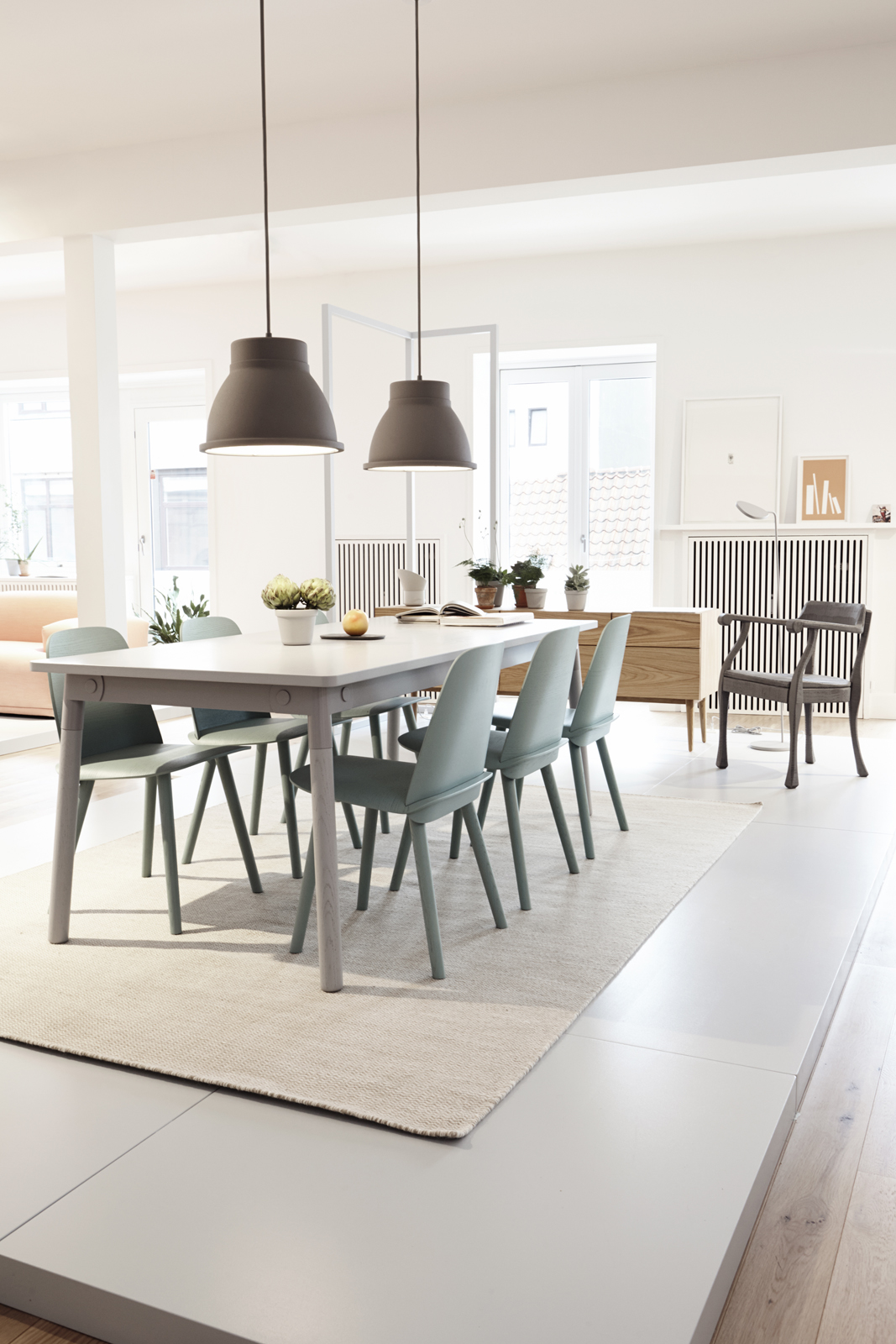 Scandimagdeco le blog home inspiration by muuto for Home inspiration