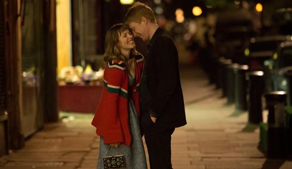 film barat romantis about time