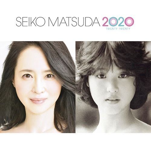 SEIKO MATSUDA 2020 [2020.09.30+MP3+RAR]