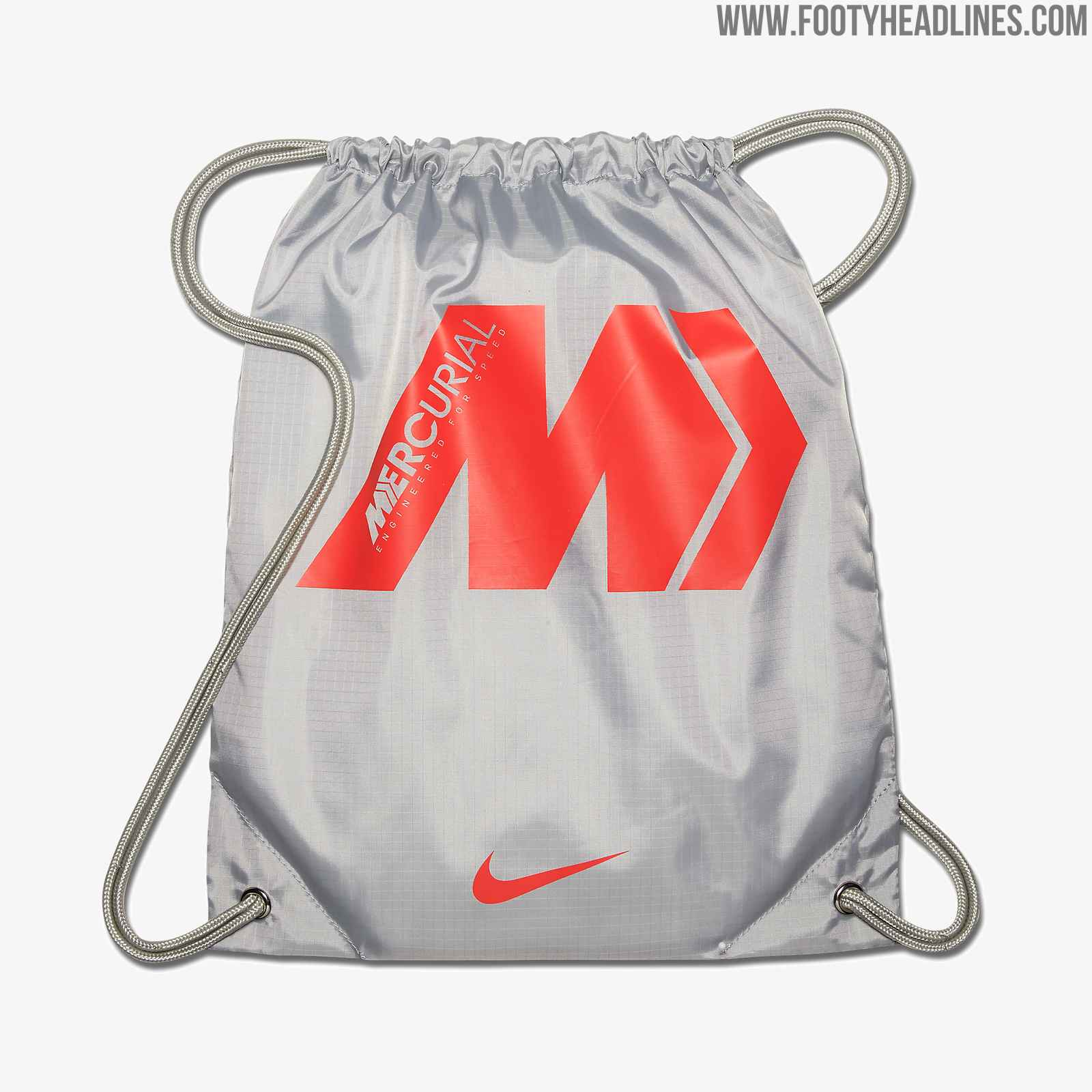 71d178a6c Silver Nike Mercurial Superfly 360  Raised on Concrete  2018-2019 ...