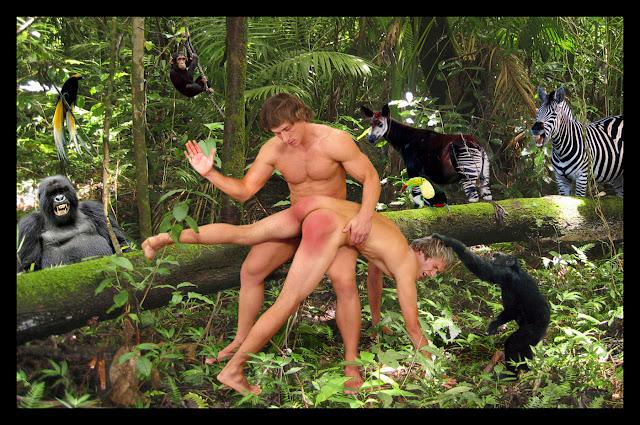 конце смотреть фильмы онлайн секс в джунглях красивые