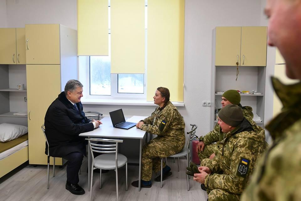 За «кошти Януковича» збудовано черговий гуртожиток