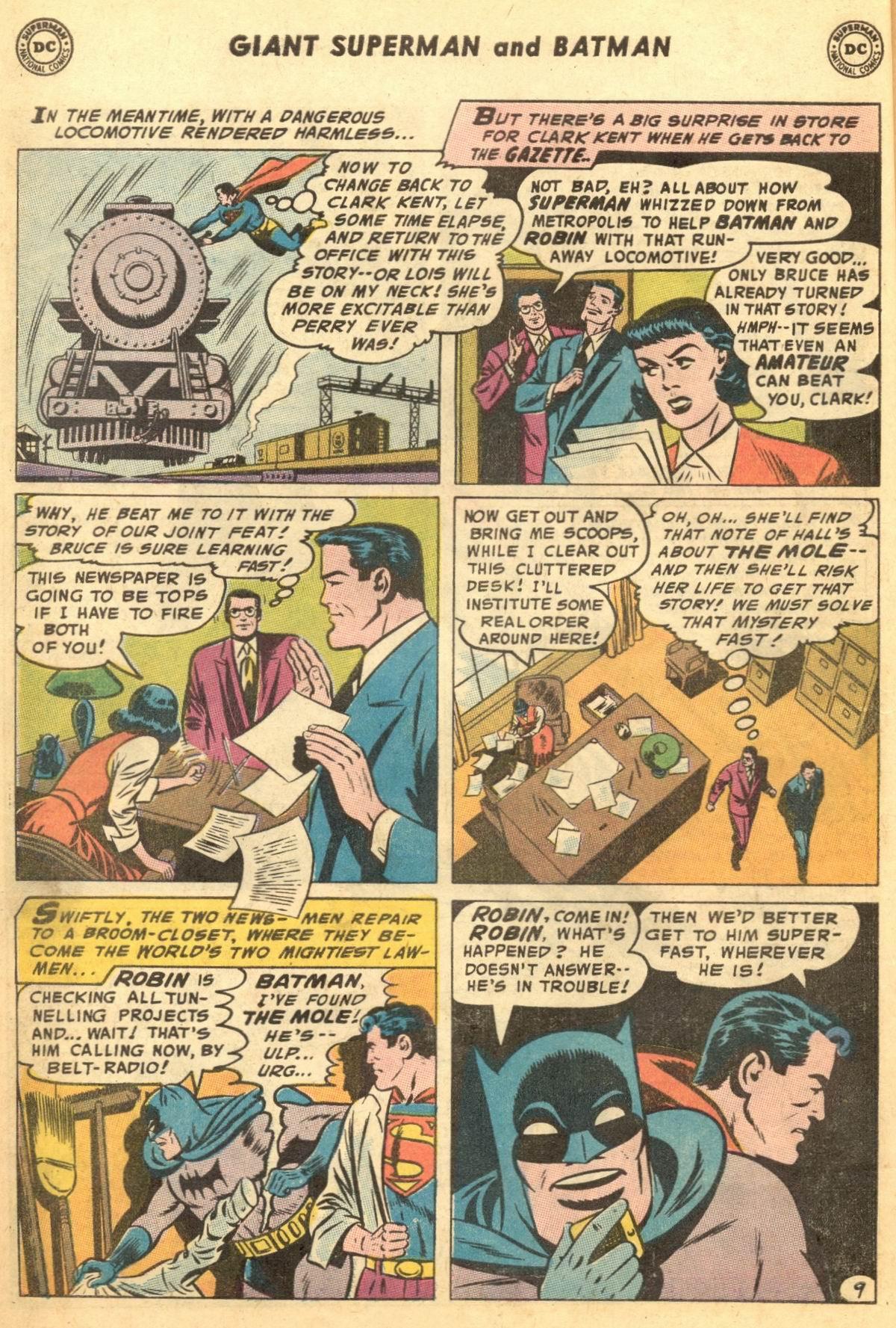 Read online World's Finest Comics comic -  Issue #188 - 24
