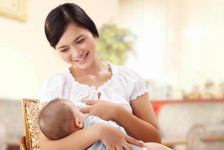Penyebab dan Cara Mengatasi Puting Lecet Berdarah Bernanah Akibat Digigit Bayi Saat Menyusui