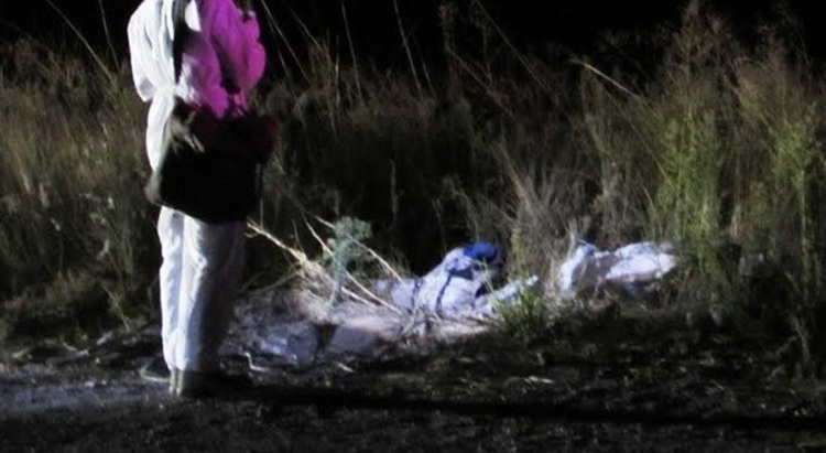 Encuentran cadáver desmembrado en Tlazazalca