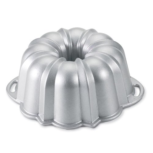How Much To Fill Cake Pan