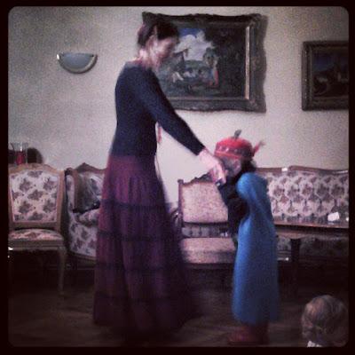 mese, karácsony, gyermek, játék, Kolozsvár, iskola, család