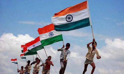 Indian Independence Day Boys Dp