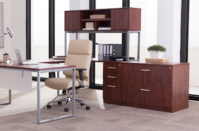OFM Fulcrum Furniture