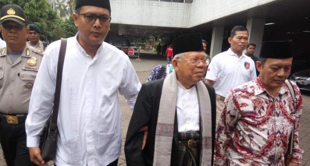 Ketua MUI Sebut Ahok Memosisikan Al Maidah sebagai Alat Kebohongan