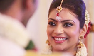 Cinematic Malayalee Wedding Video Montage # Rajiv + Kabina
