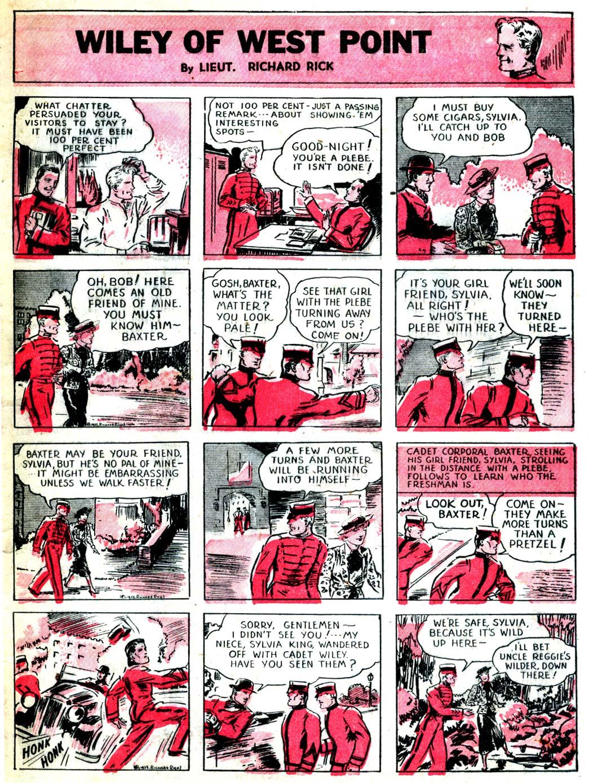 Read online All-American Comics (1939) comic -  Issue #6 - 23