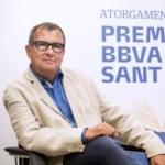 Rafael Vallbona - Premi Josep Pla 2017