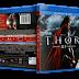 Thor - Edição Limitada BD Capa