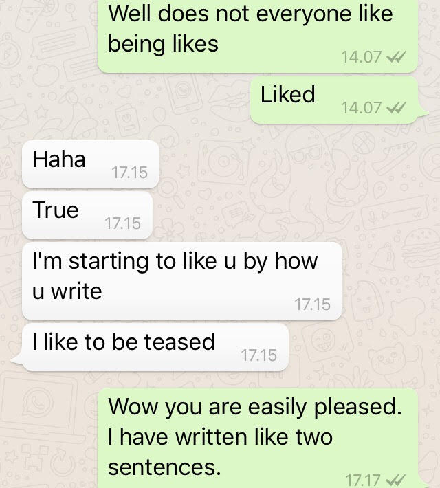 Online Dating neuvoja ensimmäinen päivä