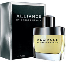 Alliance by Carlos Bena�m by Alliance
