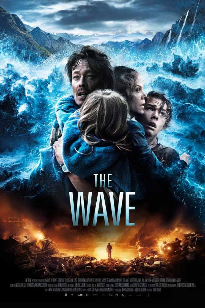 The Wave มหาวิบัติสึนามิถล่มโลก [HD]