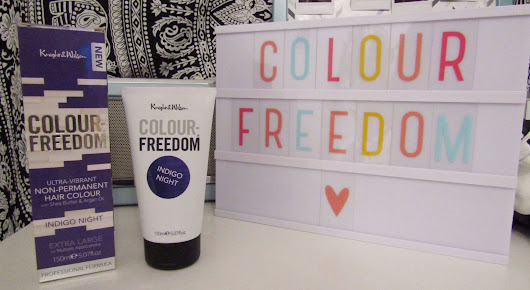 Colour Freedom Hair Dye