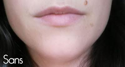 Butter Lipstick NYX sugar waffer