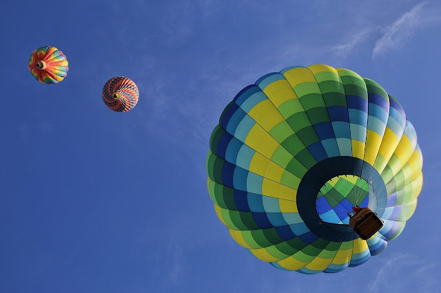 Mengapa Suara Berubah Lucu Sebab Menghirup Helium?