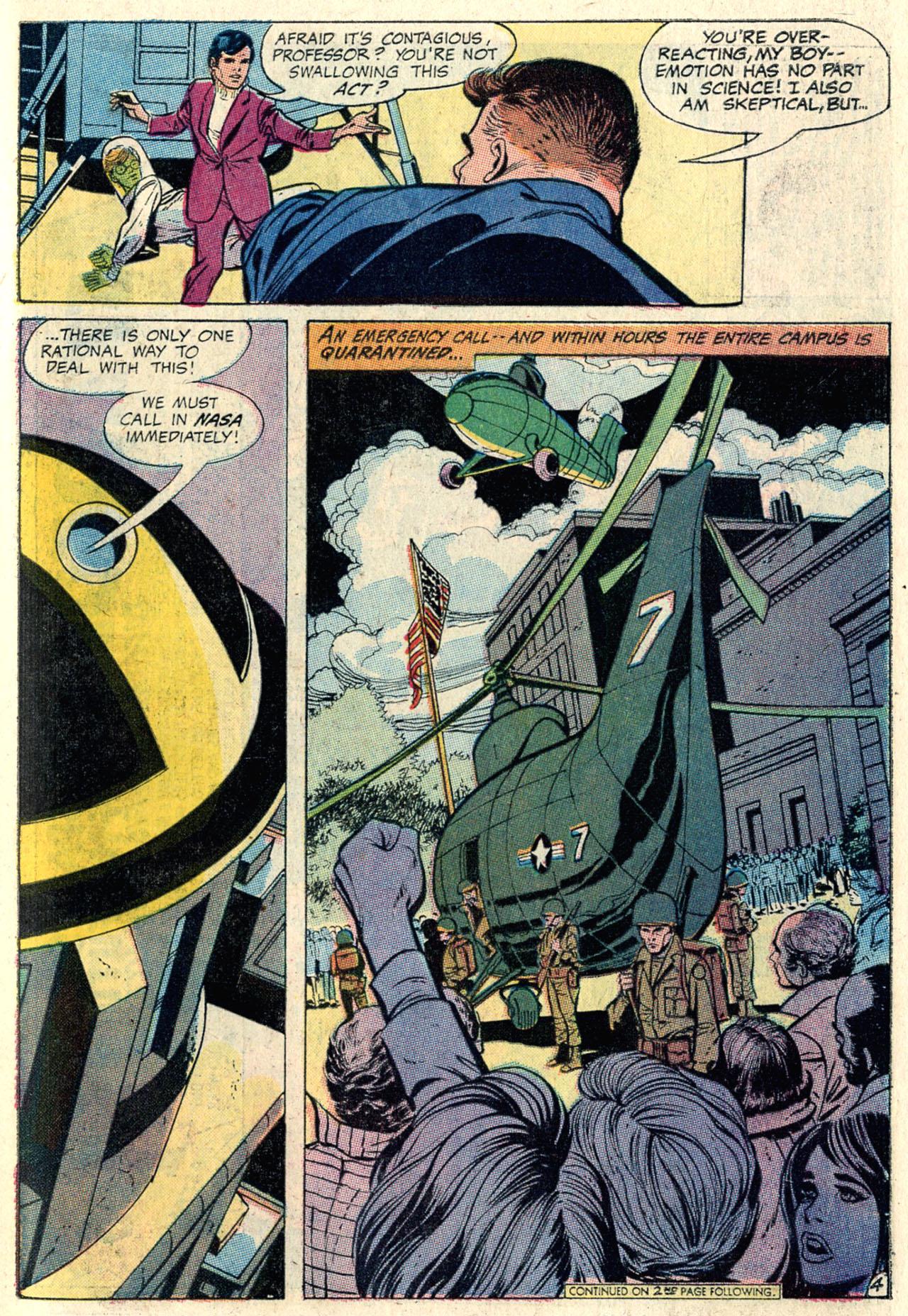 Detective Comics (1937) 398 Page 26