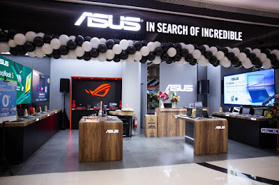 ASUS Exclusive Store