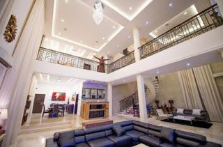Check Out Inside Jude Okoye's Stunning Ikoyi Duplex