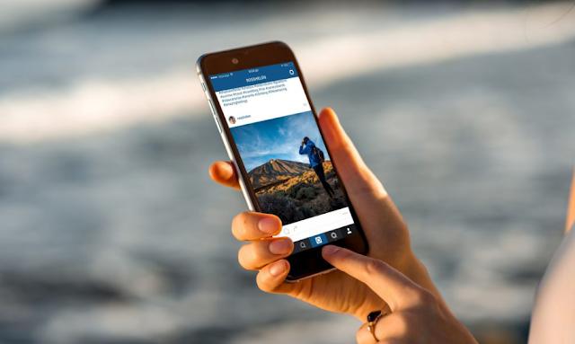 Tips Melihat Foto Profil Akun Instagram Tanpa Masuk Story