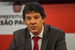 TSE determina retirada de 35 notícias falsas contra Haddad