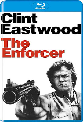 The Enforcer 1976 BD25 Latino