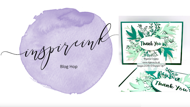 Nigezza Creates InspireINK Dec 2018 Blog hop