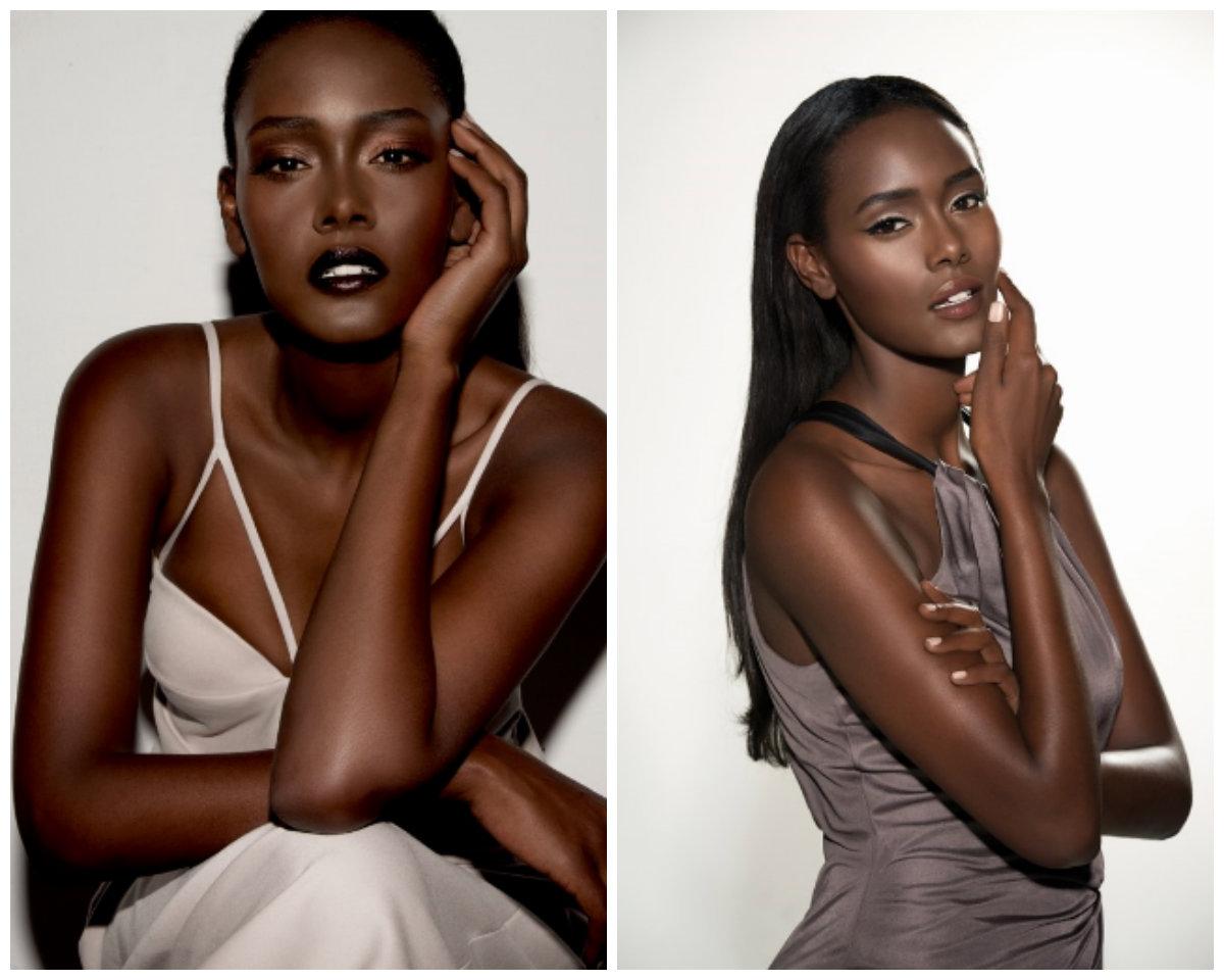 femme noire propos de la n gritude un mannequin pour aujourd 39 hui. Black Bedroom Furniture Sets. Home Design Ideas