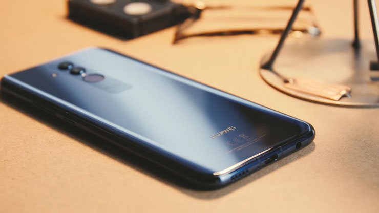 سعر و مواصفات Huawei Mate 20 Lite - بالصور مراجعة هواوي ميت 20 لايت
