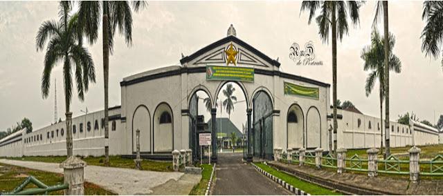 Inilah 20 Tempat Wisata Terbaik dan Terfavorit di Palembang