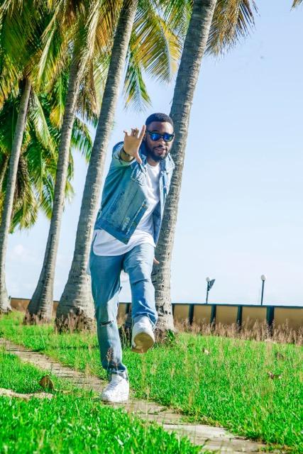 Chris Okagbue Nollywood Actor