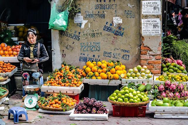 Hanoi, Vietnam - Behind Foreign Eyes 4