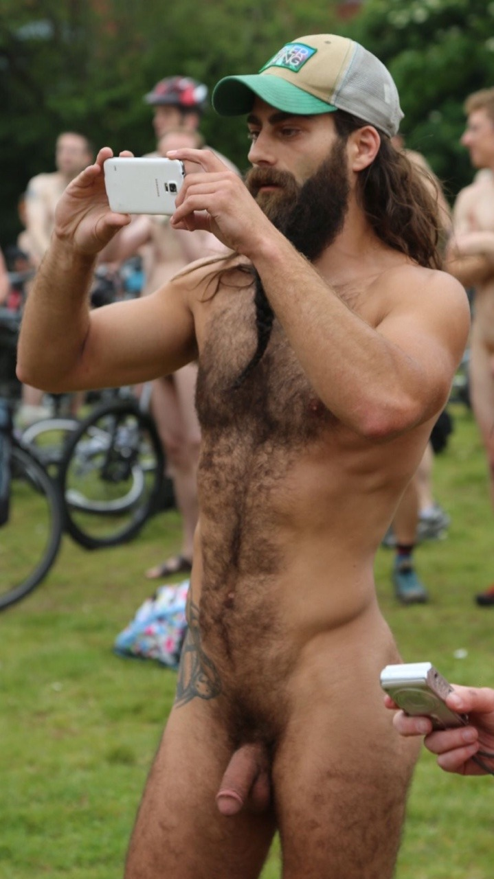 Funny naked man images, stock photos vectors
