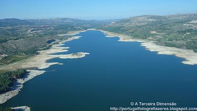 Barragem de Vilar