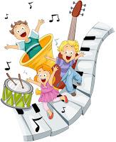 Tại sao nên học nhạc từ nhỏ