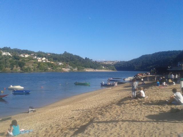 Praia de Arnelas