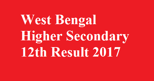 wb 12th result