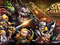 DOWNLOAD GAME GRATIS SEVEN GUARDIANS APK UNTUK ANDROID
