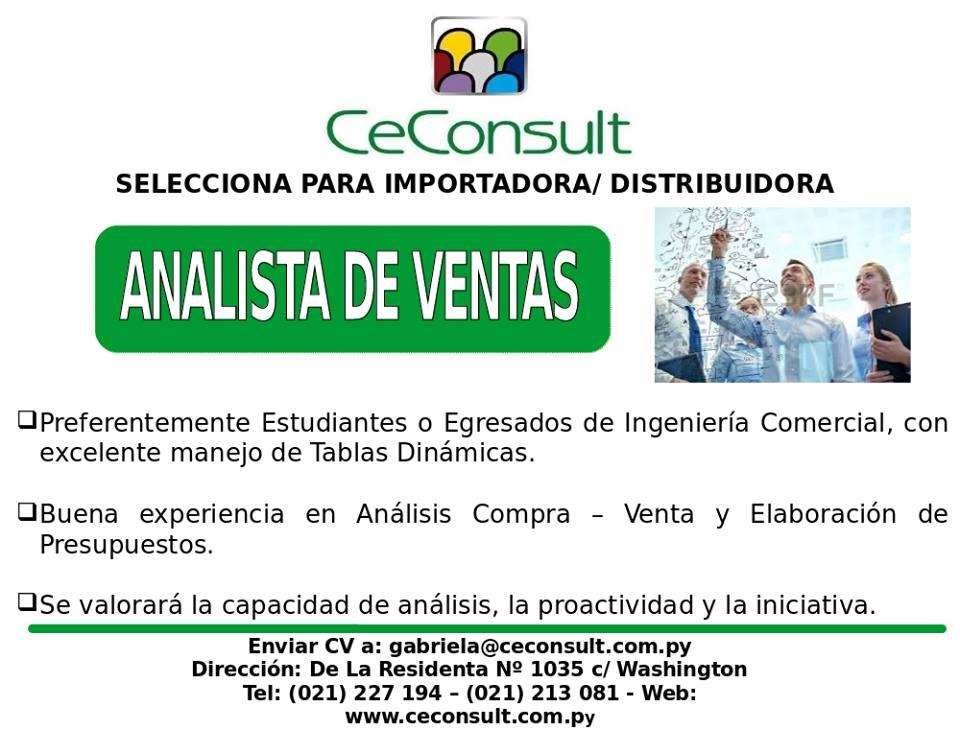 💼 BOLSA DE TRABAJO PARAGUAY EMPLEOS : empleos paraguay ...