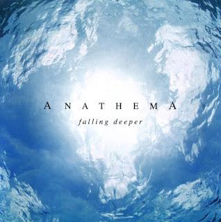 Anathema Falling Deeper