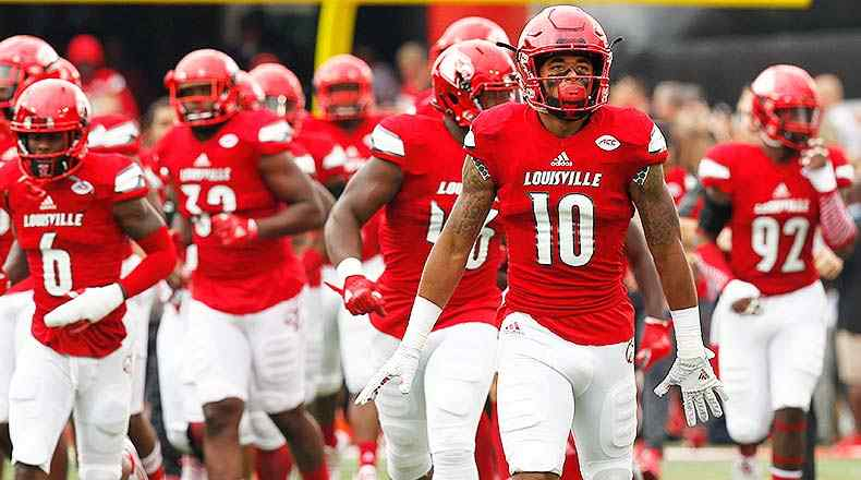 Louisville football lands first commitment from big recruiting weekend