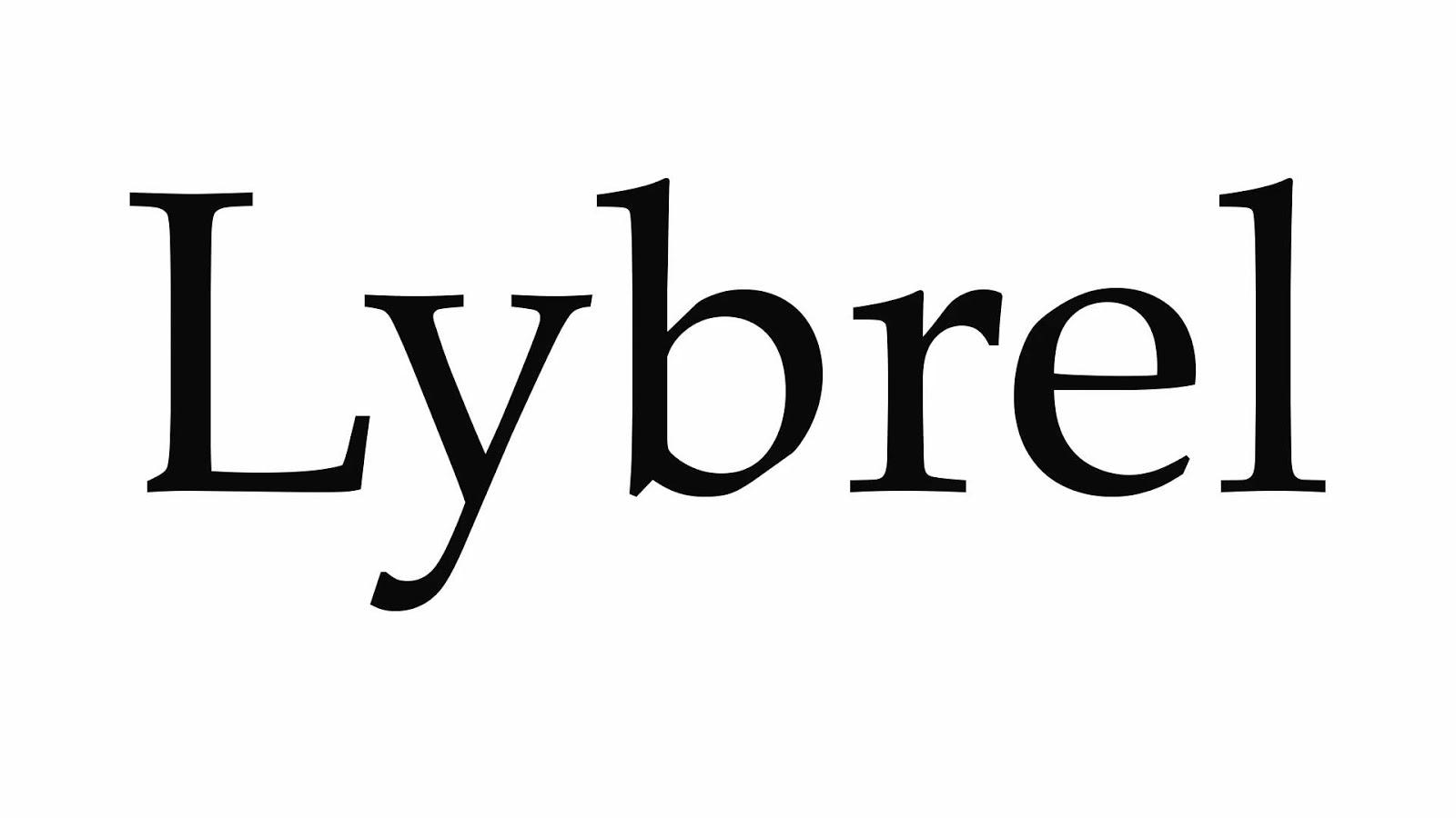 Hello :): lybrel