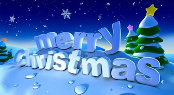 Beberapa Contoh Naskah Pidato Kata sambutan Natal dan Tahun baru