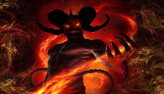 Ternyata, Setan Bisa Kuat dan Membesar Karena Ucapan Ini