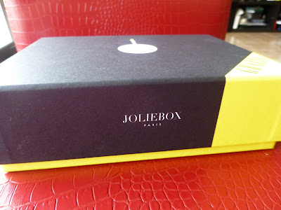Joliebox juin 2012