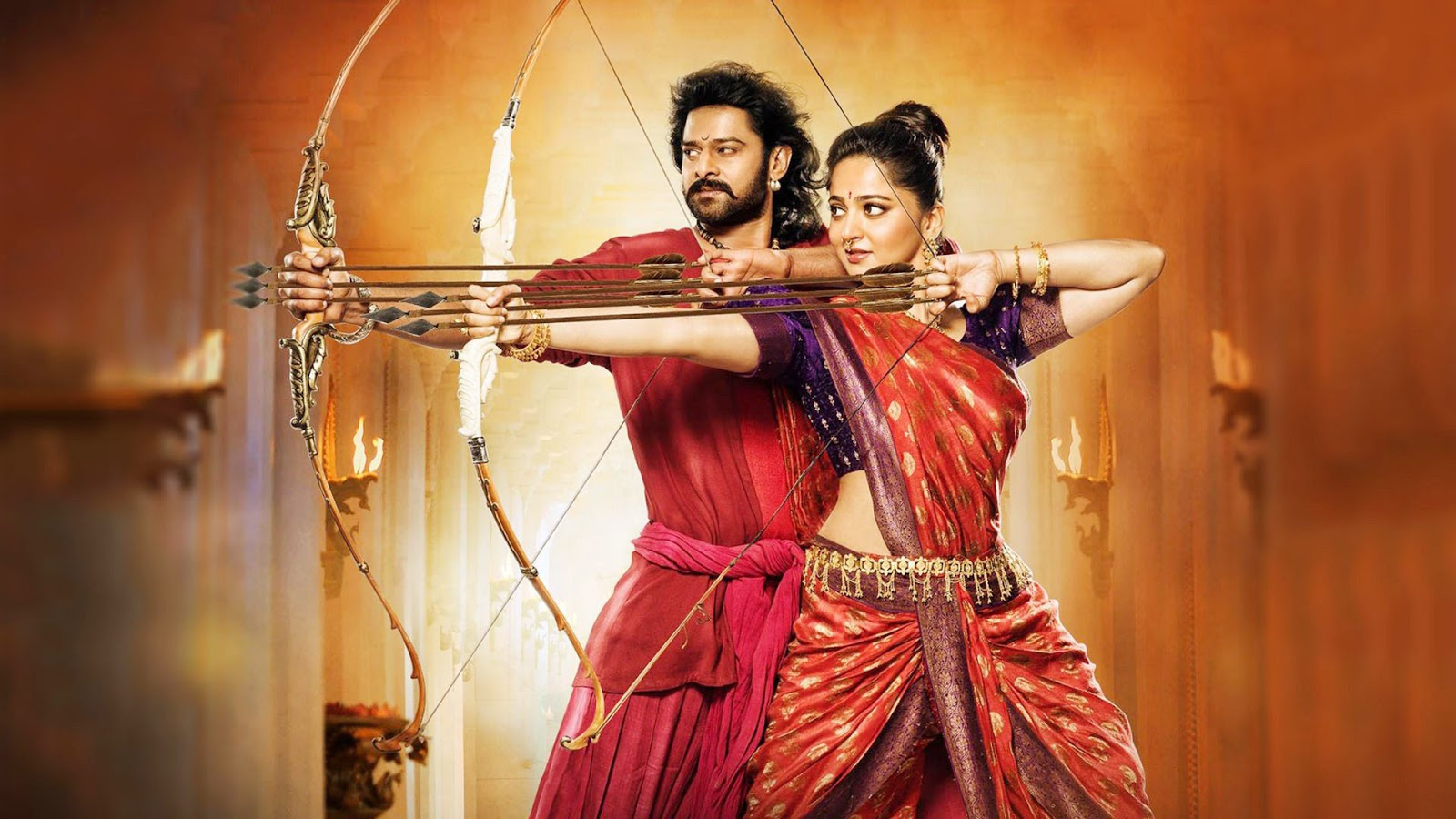 Hd wallpaper bahubali 2 - Baahubali 2 Royal Look